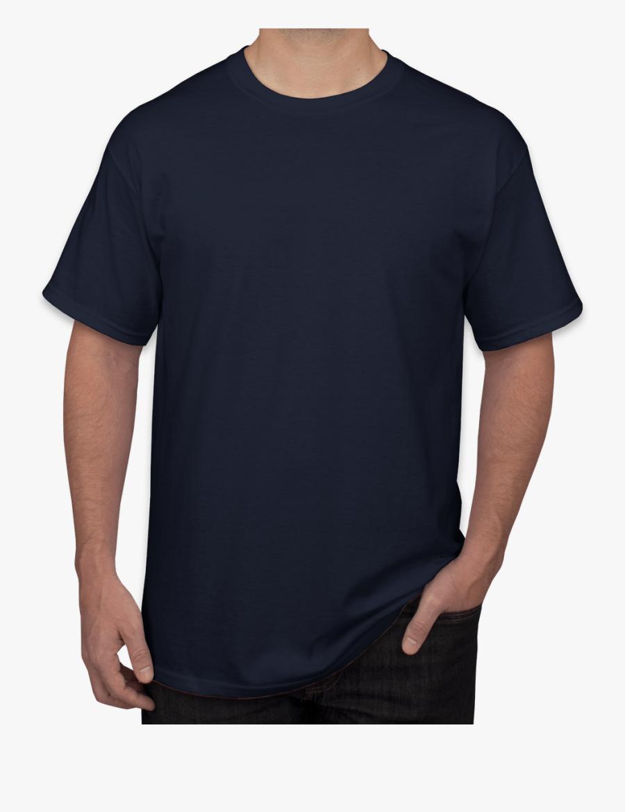 T Shirt For Design, Transparent Clipart