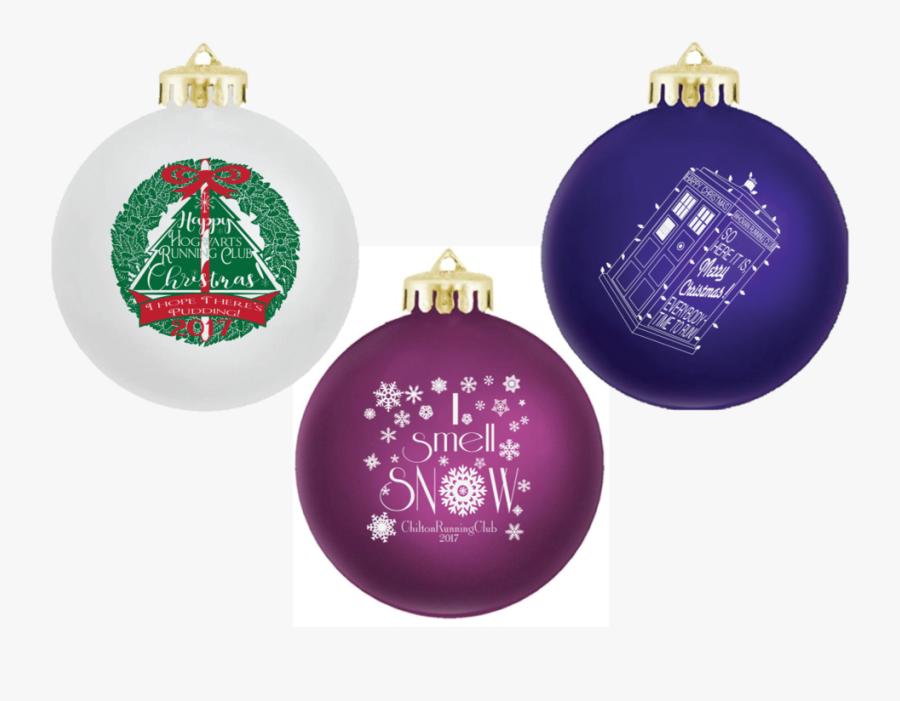 Clip Art Purple Ornaments - Christmas Ornament, Transparent Clipart