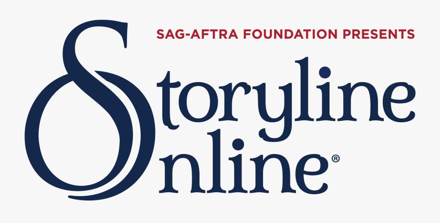 Storyline Online, Transparent Clipart