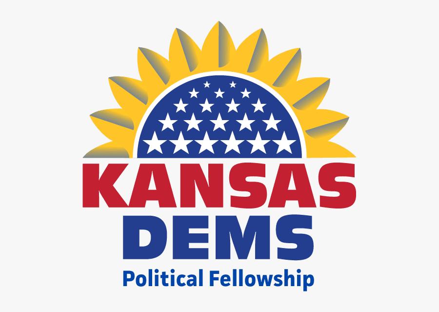 Kansas Democratic Party, Transparent Clipart