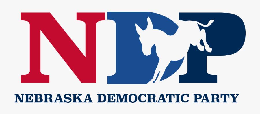 Nebraska Democratic Party, Transparent Clipart