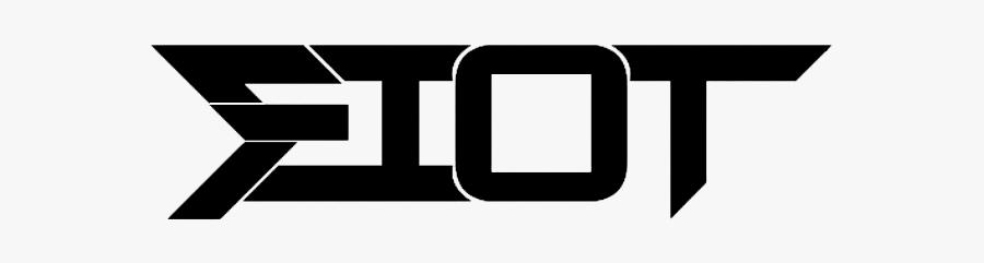 Riot Gaminglogo Square - Riot Gaming, Transparent Clipart