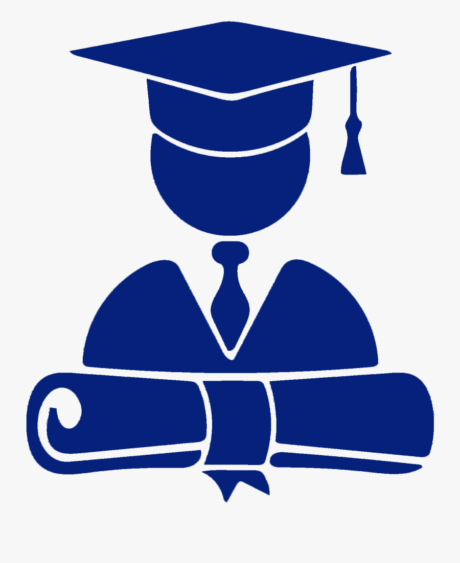 What Is Alternative Certification - Icon Graduation Png, Transparent Clipart