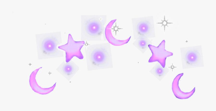 Transparent Purple Aesthetic Png, Transparent Clipart