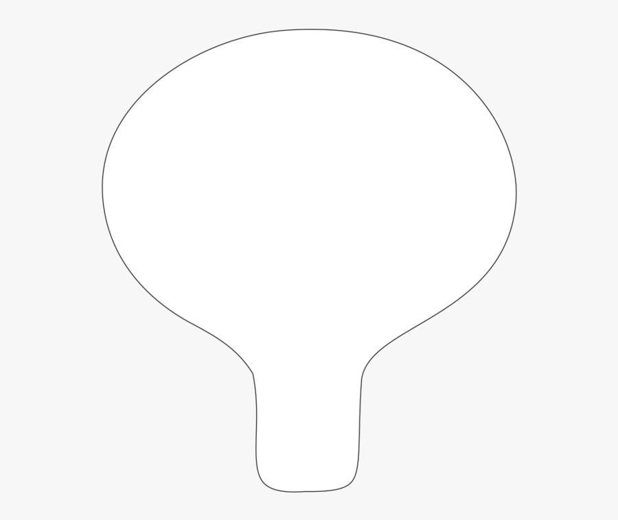 Light Bulb Hand Fans , Transparent Cartoons, Transparent Clipart