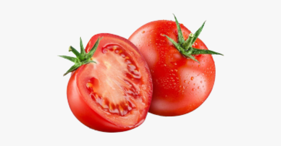 Cherry Tomato Clipart Baby - Tomato Seed, Transparent Clipart