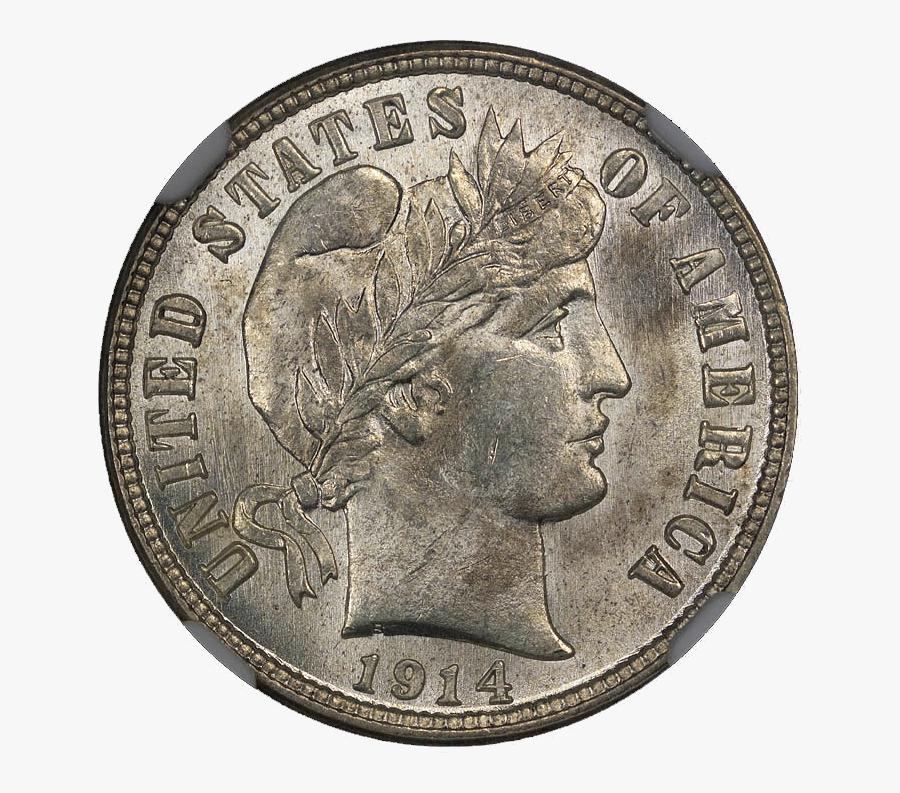 1925 Most Valuable Coins, Transparent Clipart