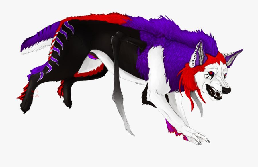 Canidae,fictional - Illustration, Transparent Clipart