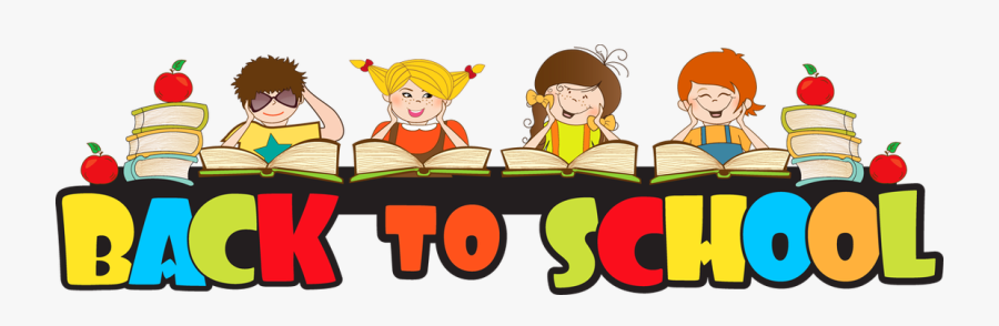 Picture - Welcome Back To School Clipart Png, Transparent Clipart