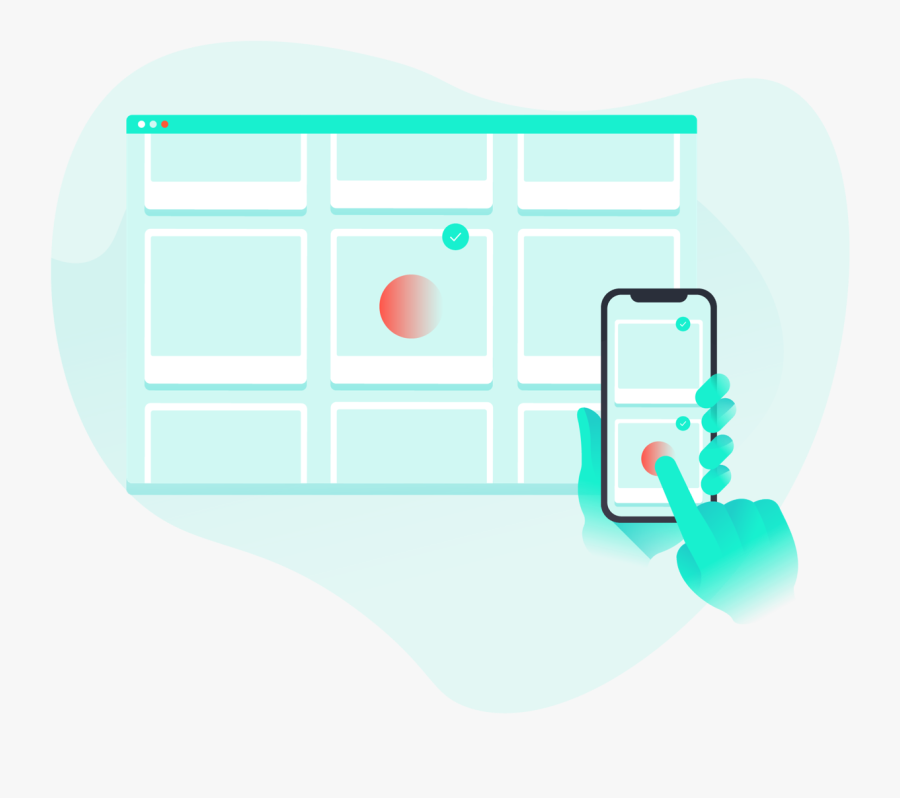 Office Management Clipart Social Gathering - Event Social Media, Transparent Clipart
