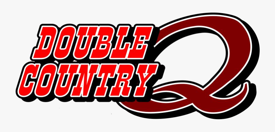 Double Q Country, Transparent Clipart