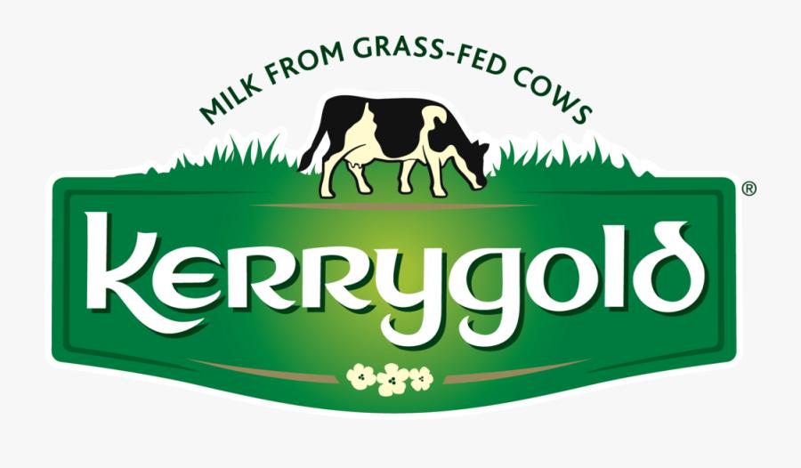 Kerrygold Logo - Kerrygold, Transparent Clipart
