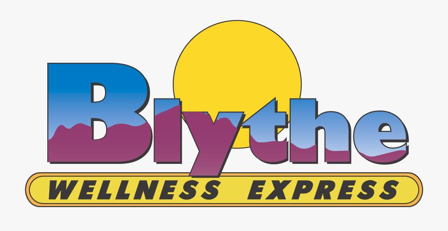Blythe Wellness Express, Transparent Clipart