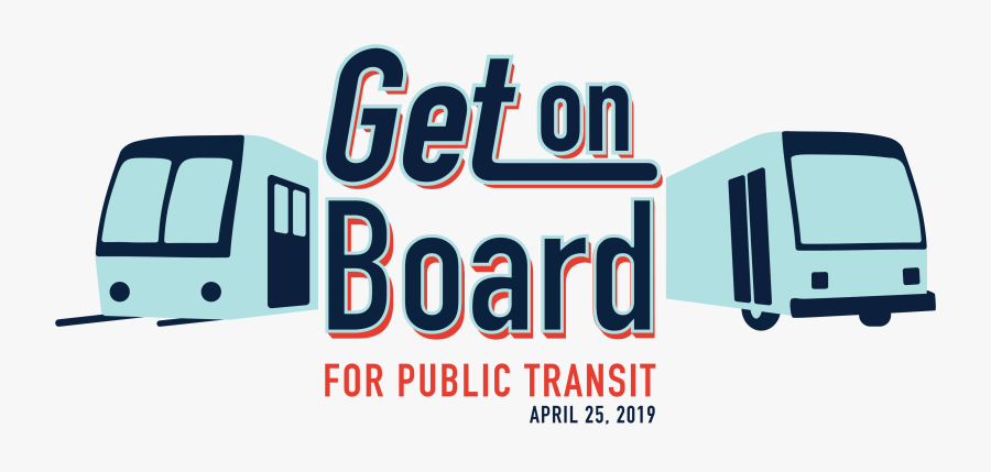 Getonboard Logo Bus And Train Copy - National Portrait Gallery, Transparent Clipart