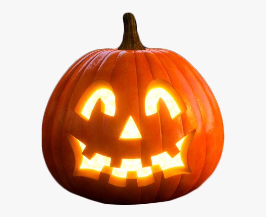 Transparent Gourd Png - Halloween Pumpkin Png Transparent, Transparent Clipart