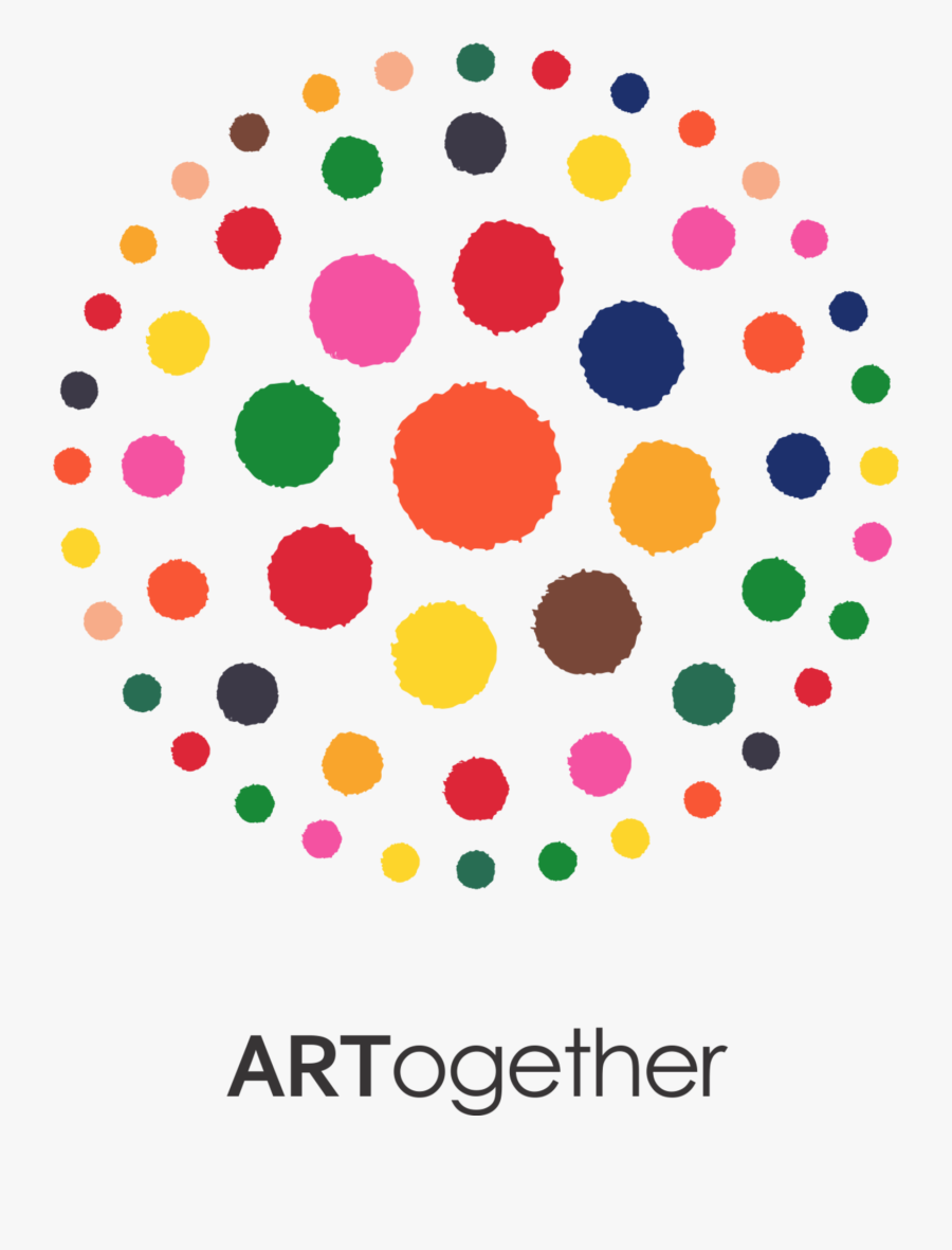March Clipart Polka Dot - Artogether, Transparent Clipart