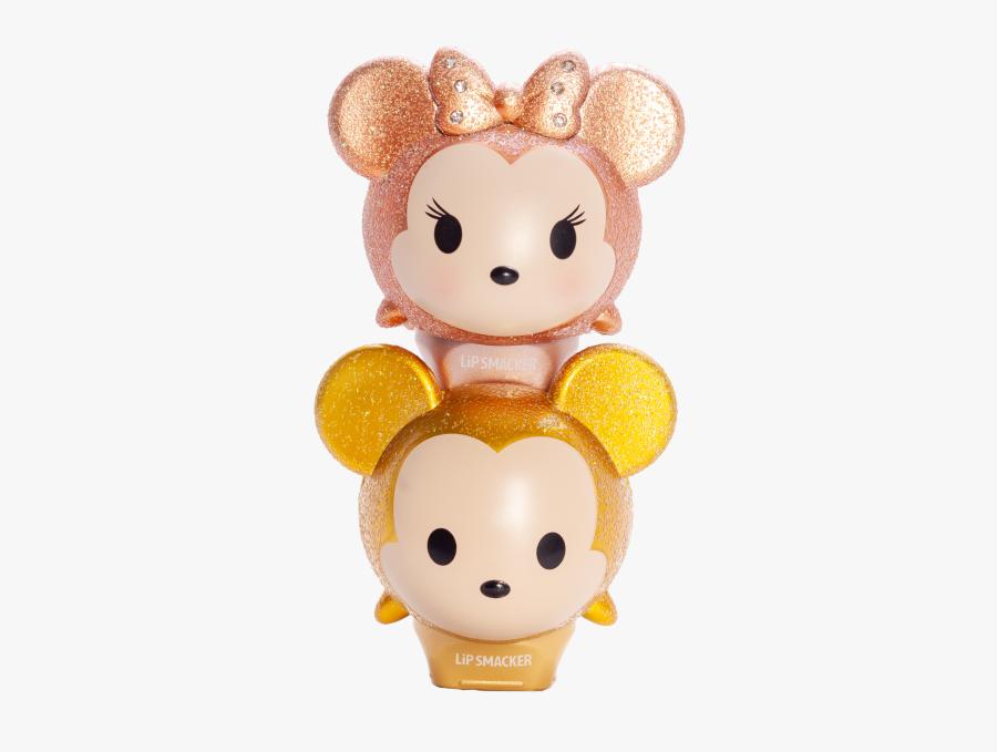 Lip Smacker Minnie Mouse, Transparent Clipart