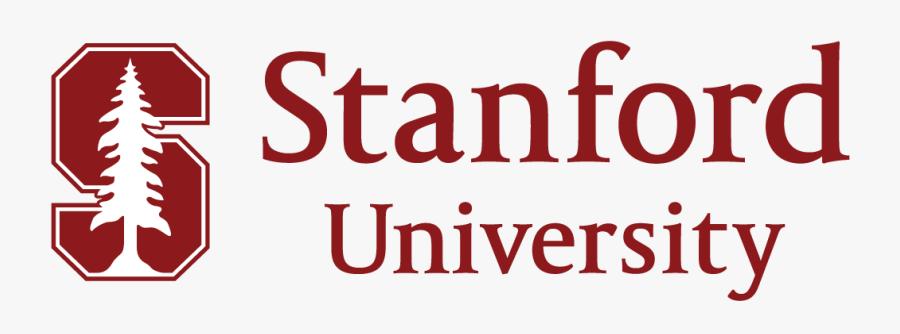 Stanford University Logo Transparent, Transparent Clipart