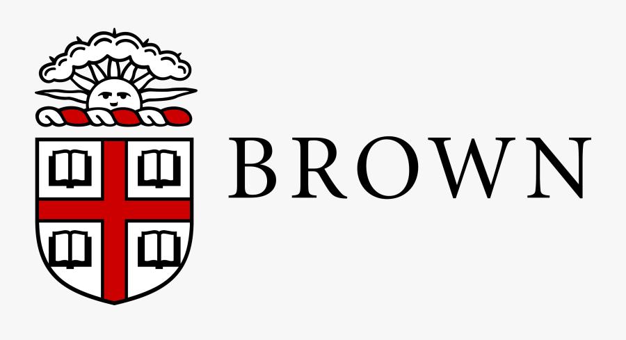 Brown University Logo, Transparent Clipart