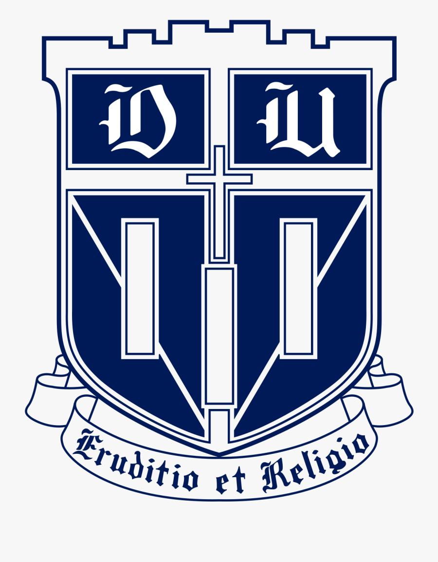 Thumb Image - Duke University Logo Transparent, Transparent Clipart
