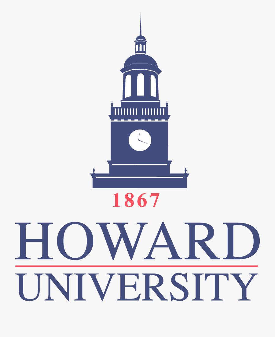 Howard University Logo Png, Transparent Clipart