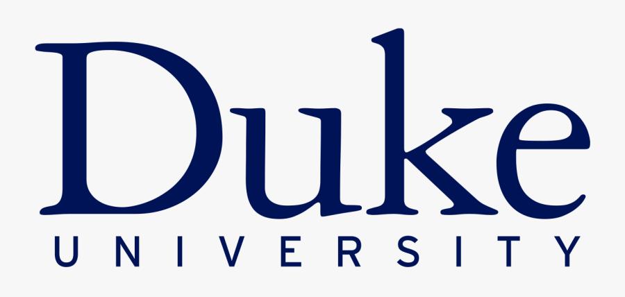 Thumb Image - Duke University Logo Png, Transparent Clipart