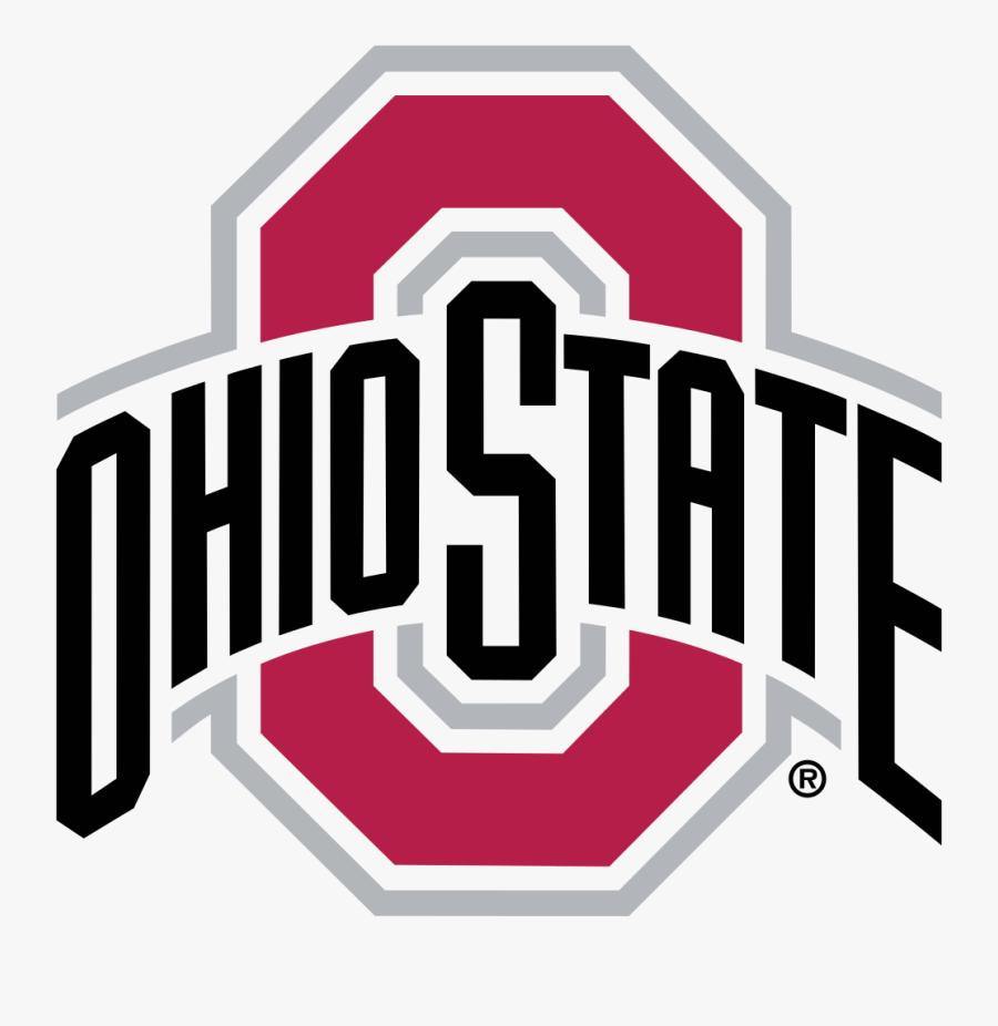 Ohio State University Clipart - Ohio State Buckeyes, Transparent Clipart