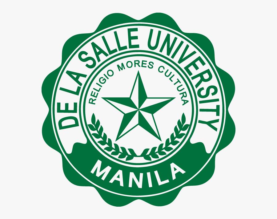 De La Salle University Logo Png - De La Salle University Logo, Transparent Clipart