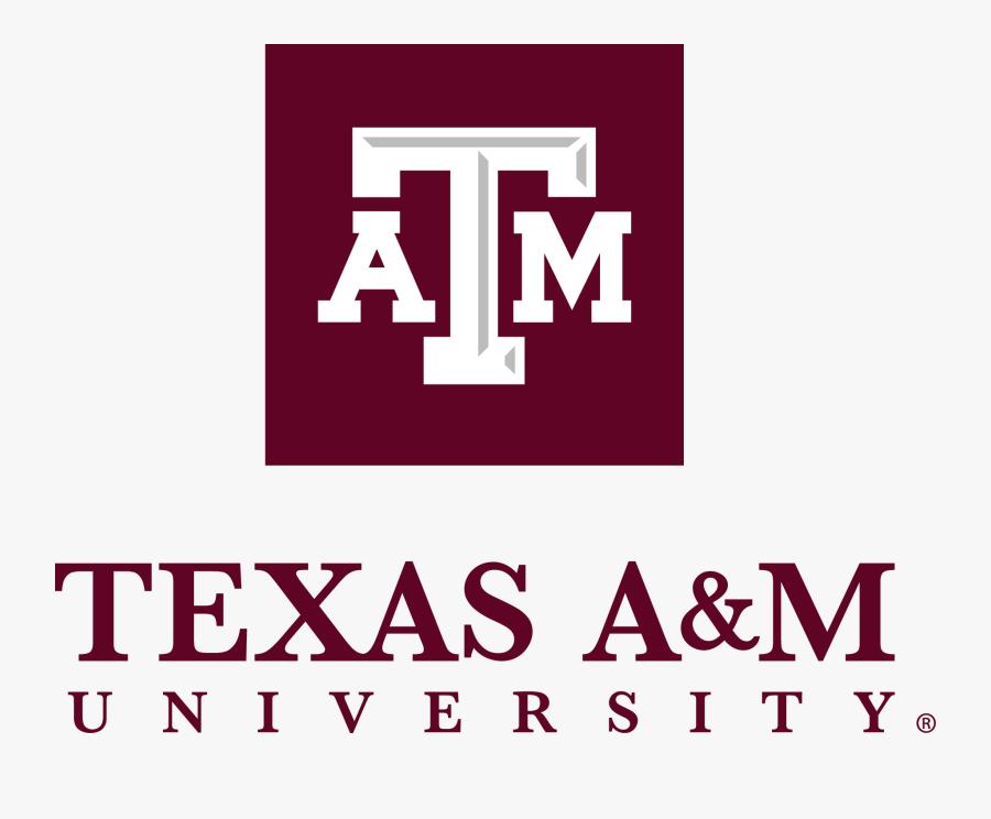 Texas Clipart Logo - Texas A&m University Logo Png, Transparent Clipart