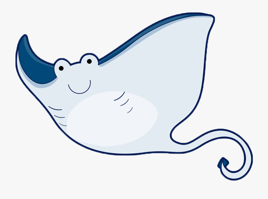 Sting Ray Clipart Png, Transparent Clipart