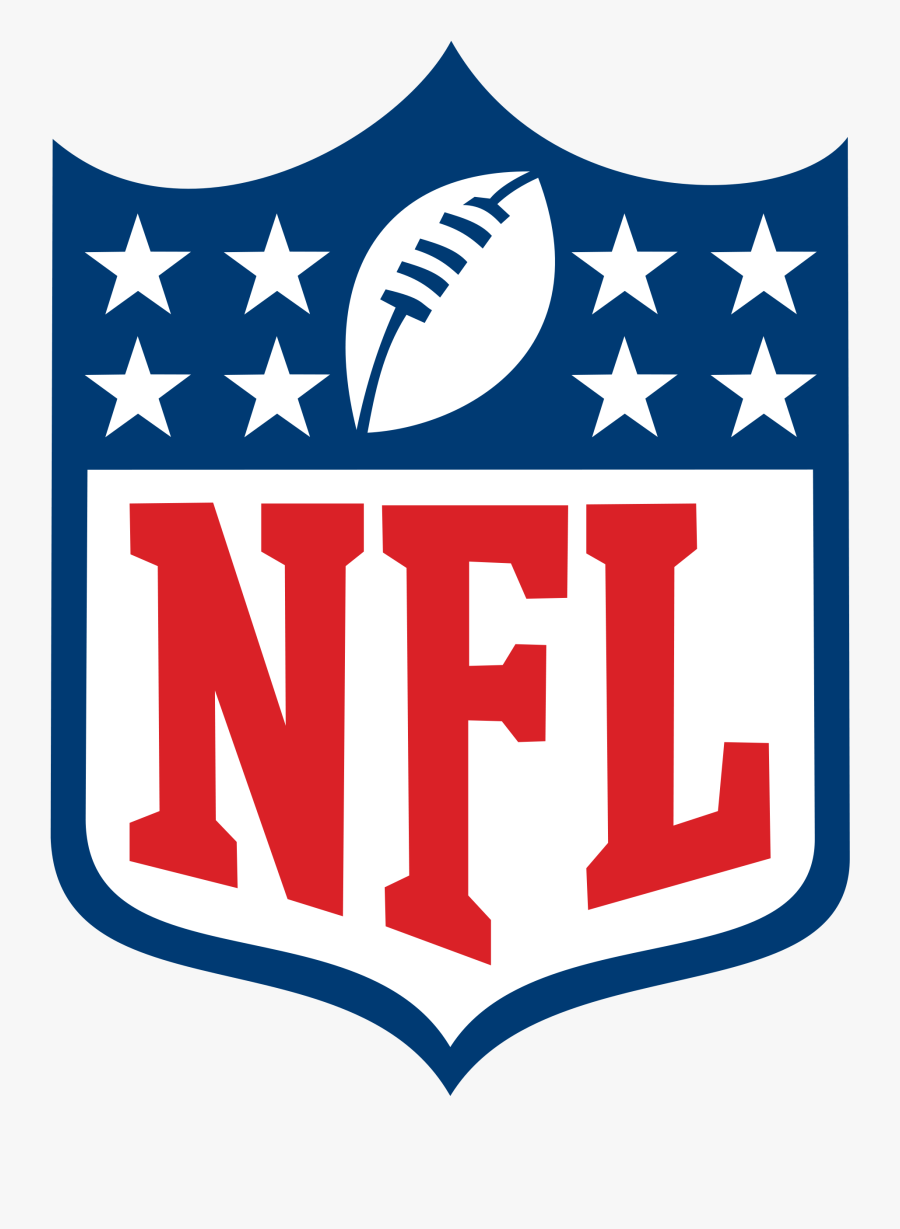 Mega Sports News Archive - National Football League Logo Png, Transparent Clipart