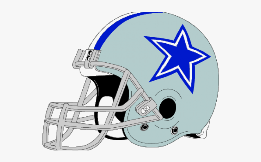Dallas Cowboys Clipart Vector - Wvu Football Wvu Vs Youngstown State 2018, Transparent Clipart