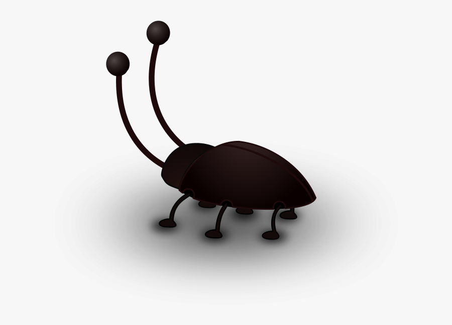 Insect Antenna Clipart, Transparent Clipart
