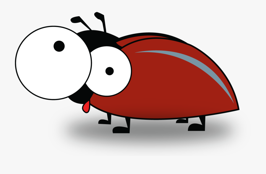 True Bug Png Photos - Software Bug, Transparent Clipart