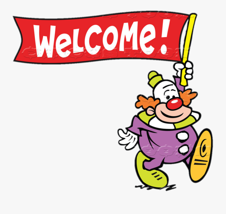 """All The Students, Don""""t Shout At This Student In Front - End Of The Circus, Transparent Clipart"""