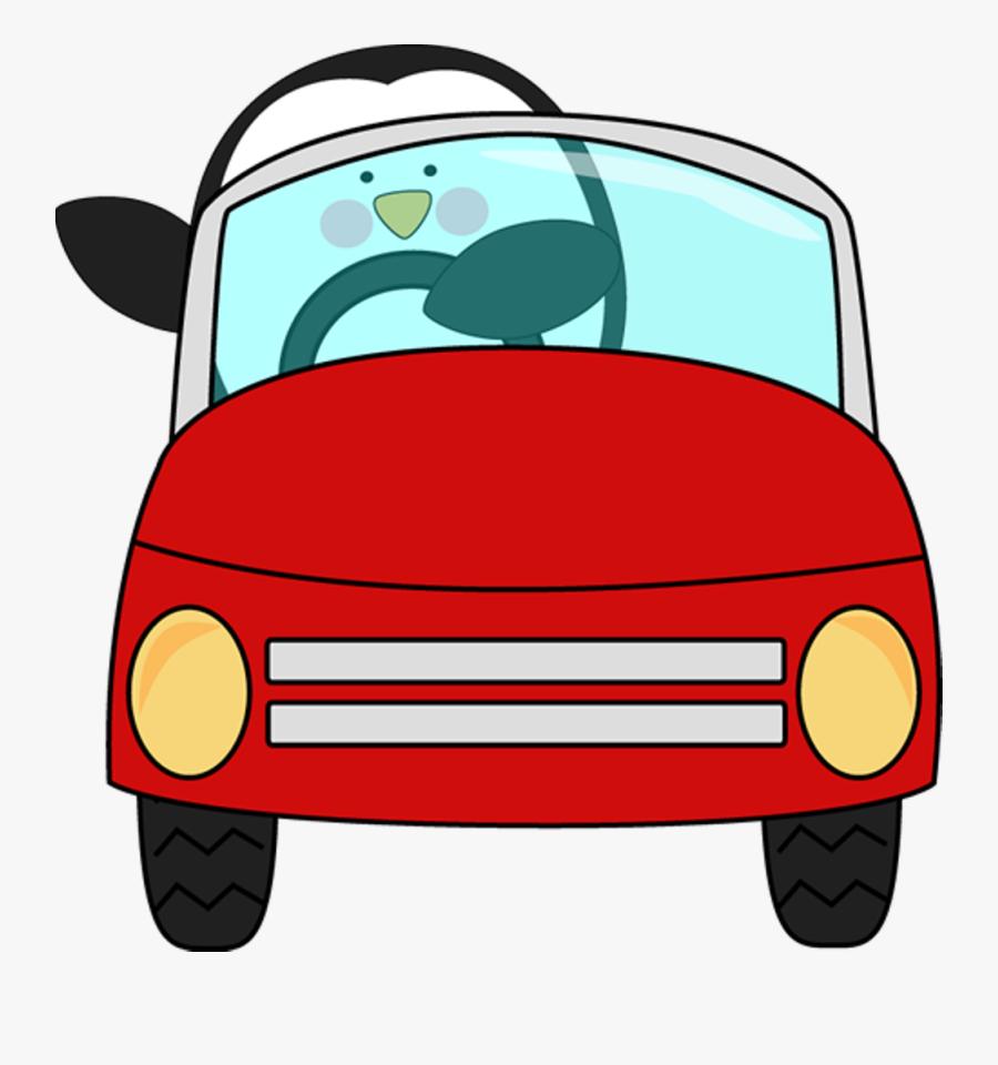 Car Front End Rill Headlights Clipart Toon - Car Cartoon Png Front, Transparent Clipart