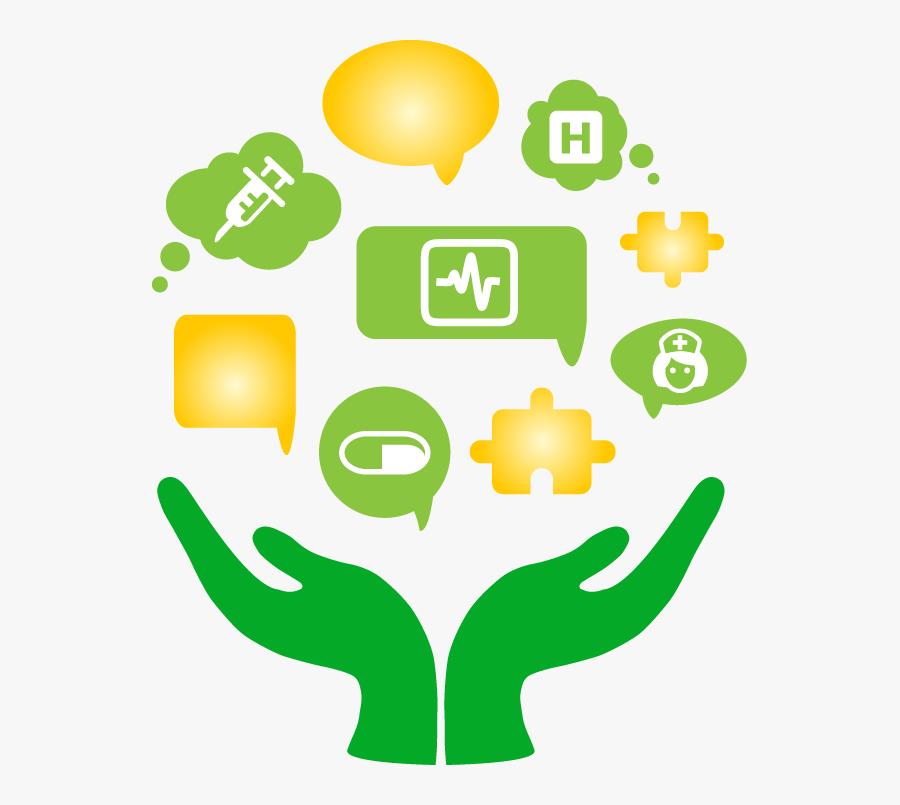Caring Clipart End Life - Medical Decision Clipart, Transparent Clipart