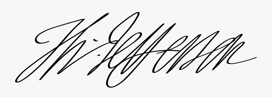 Line Art,calligraphy,angle - Thomas Jefferson Signature, Transparent Clipart
