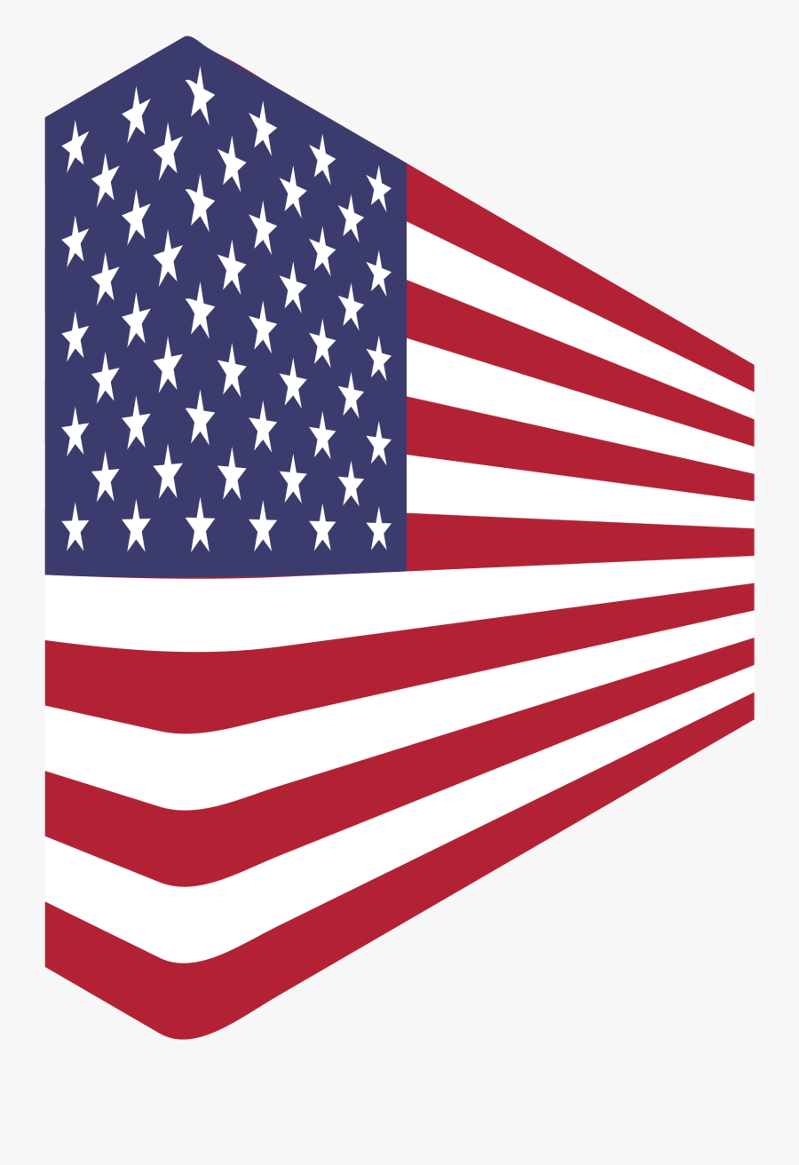 Area,flag,flag Of The United States - Wood Burned Marine Corps American Flag, Transparent Clipart