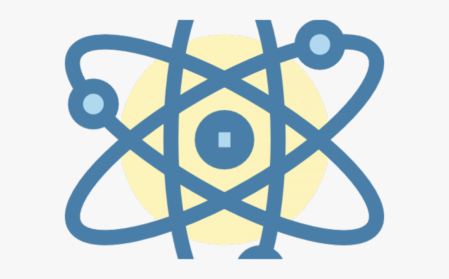 Physics Clipart Design - Learning Management System Icon, Transparent Clipart