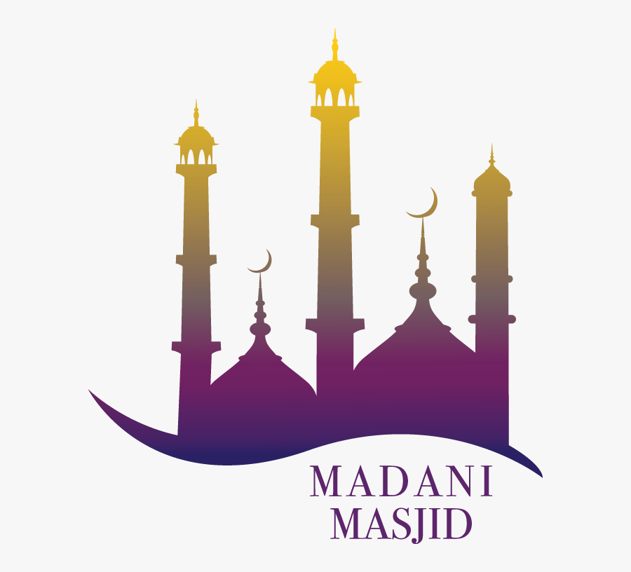 Mosque,landmark,place Of - Checklist Manifesto How To Get, Transparent Clipart