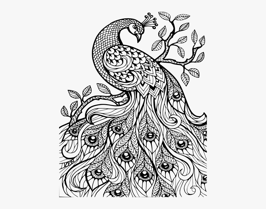 Stress Relief Coloring Pages , Free Transparent Clipart - ClipartKey