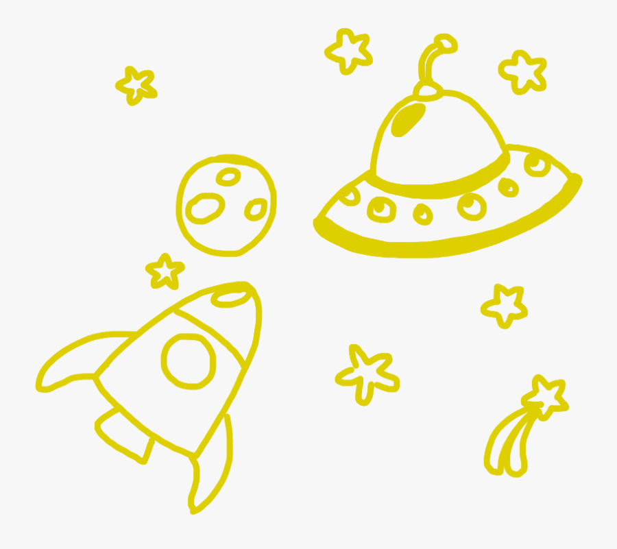 Tumblr Whatsapp Emoji Emoticon Stars Estrellas Yellow - Yellow Tumblr Png Transparent, Transparent Clipart