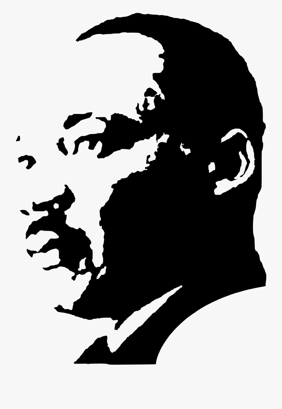 Clip Art Mlk Transparent For Martin Luther King Jr Svg Free Transparent Clipart Clipartkey