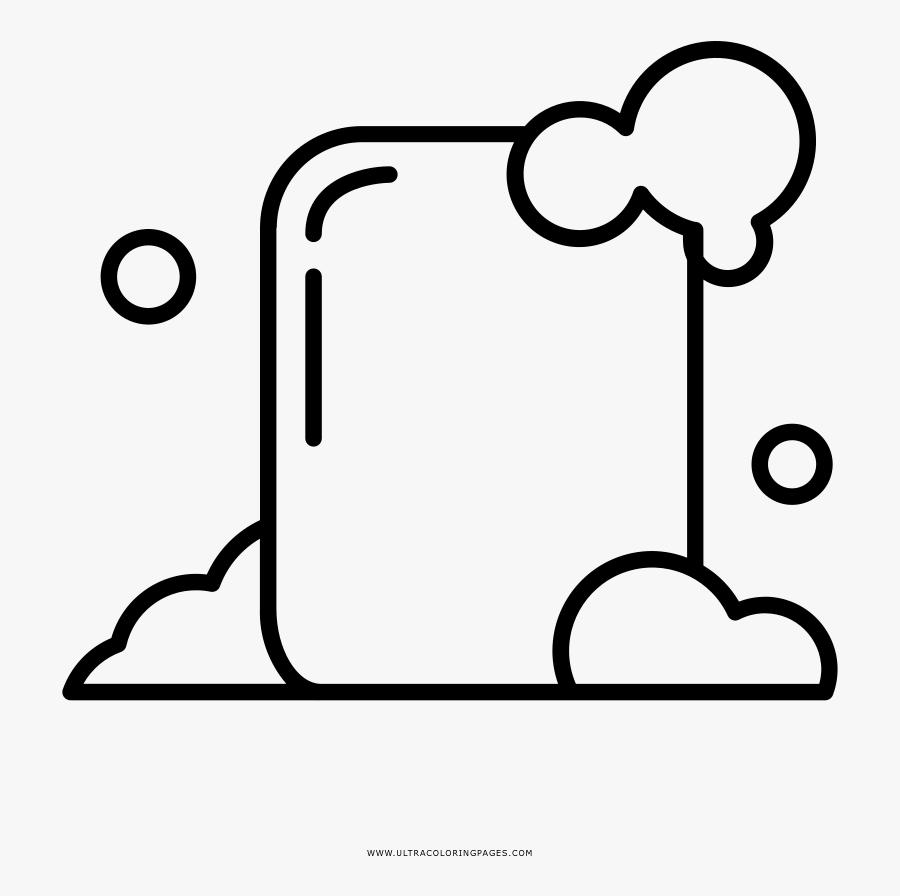 Shampoo Clipart Coloring Figura De Sabonete Para Colorir Free