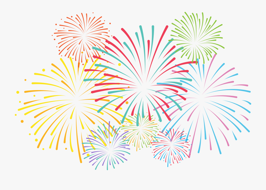 Firework Powerpoint Template from www.clipartkey.com