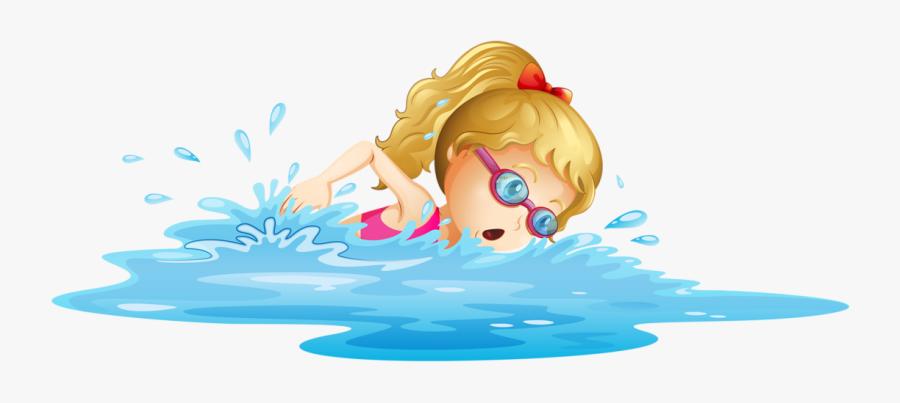 U042f U043d U0434 U0435 U043a U0441 U0424 U043e U0442 - Kid Swimming Clipart, Transparent Clipart