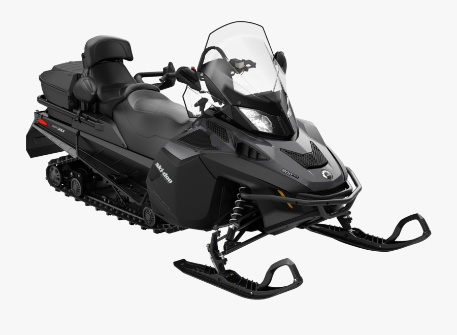 Snowmobile Ski-doo Bombardier Recreational Products - Ski Doo Expedition 2018, Transparent Clipart