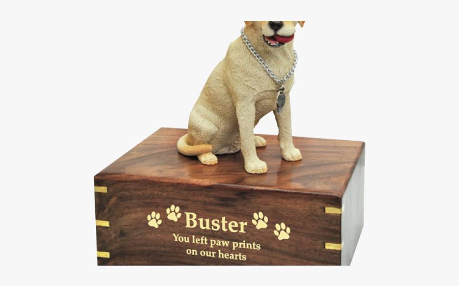 Golden Retriever Clipart Gold Dog - Labrador Retriever, Transparent Clipart