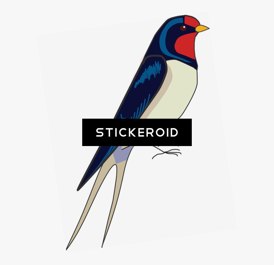 Barn Swallow S Birds - Achieve The Core, Transparent Clipart